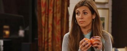 """""""Entourage"""": Jamie-Lynn Sigler und Kevin Connolly treffen sich in """"Fantasy Life"""" wieder – """"Sopranos""""-Star für FOX-Comedypilot verpflichtet – Bild: NBC"""