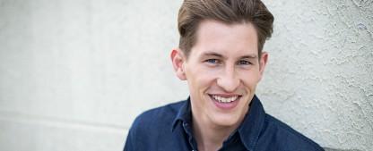 """""""Lindenstraße"""": Jannik Scharmweber wird der neue Nico Zenker – Iffis Sohn kehrt im Juli mit neuem Gesicht zurück – Bild: WDR/Steven Mahner"""