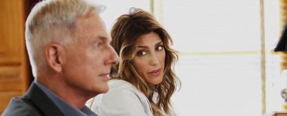 """Jennifer Esposito verlässt """"Navy CIS"""" nach nur einer Staffel wieder – Entlassung aus """"kreativen Gründen""""? – Bild: CBS"""