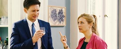 """Quoten: Starkes Bayern-Spiel vermasselt """"Jenny"""" den Start – """"The Orville"""" auf ProSieben mit neuem Tiefstwert, RTL II hält sich völlig schadlos – Bild: MG RTL D/Christoph Assmann"""