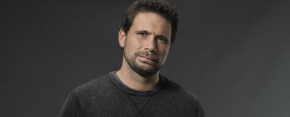 """Jeremy Sisto spielt Hauptrolle in neuem """"F.B.I.""""-Drama von Dick Wolf – Kleine """"Law & Order""""-Reunion bei CBS – Bild: A&E"""