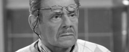 """Schauspieler Jerry Stiller im Alter von 92 Jahren verstorben – """"King of Queens""""-Star und Vater von Amy und Ben Stiller – Bild: CBS"""