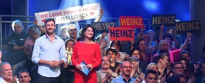 """Quoten: """"Promi Big Brother"""" erwischt besten Start seit vier Jahren – Gesamtsieg für """"Der Alte"""", RTL II punktet mit James Bond – Bild: Sat.1/Willi Weber"""