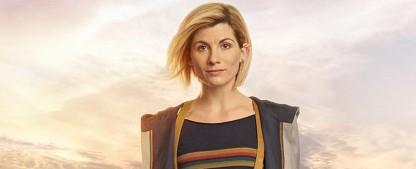 """[UPDATE] """"Doctor Who"""": Neue Trailer und Startdatum zur 12. Staffel – Vorgeschmack auf die neuen Folgen mit Jodie Whittaker – Bild: BBC"""
