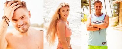 """Noch mehr Influencer und Kuppelshow-Teilnehmer ziehen in den """"Kampf der Realitystars"""" – Neue RTL-Zwei-Realityshow mit beachtlicher Kandidatenzahl – Bild: RTL Zwei/Magdalena Possert"""
