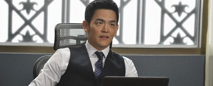 """Cowboy Bebop"": John Cho führt Cast der Netflix-Adaption an – Streaming-Dienst verkündet Hauptdarsteller – Bild: ABC"