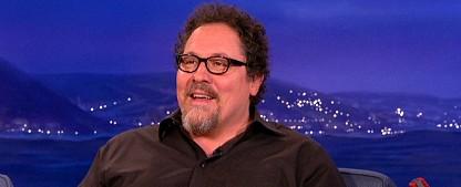 """""""Star Wars"""": Jon Favreau (""""Iron Man"""") wird neue Real-Serie schreiben und produzieren – Inszenierte Pilotepisoden von """"Revolution"""", """"The Orville"""" und """"Young Sheldon"""" – Bild: TBS"""