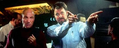"""""""Star Trek""""-Picard-Serie engagiert Alison Pill, Jonathan Frakes – Drei neue Darsteller und ein Regisseur verpflichtet – Bild: Paramount Pictures"""