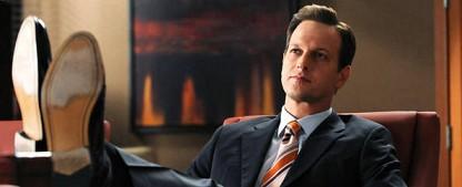 """Josh Charles mit Staffel-Hauptrolle in """"Masters of Sex"""" – Ex-""""Good Wife""""-Darsteller in Staffel 3 dabei – Bild: CBS TV Studios"""