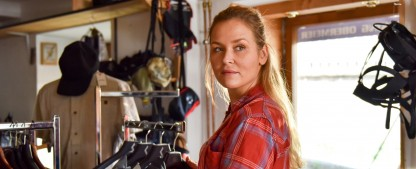 """""""Lena Lorenz"""": Termin für neue Folgen steht fest – Premiere für Judith Hoersch in der Titelrolle – Bild: ZDF/Susanne Bernhard"""
