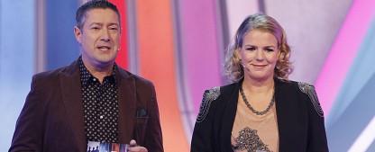 """""""Jungen gegen Mädchen"""": RTL setzt Promi-Spielshow nach längerer Pause fort – Neue Folgen mit Larissa Marolt, Oliver Pocher, Verona Pooth und Co. – Bild: RTL/Guido Engels"""
