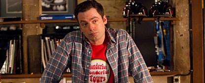 """""""You're the Worst"""": Justin Kirk und Tara Summers als Gäste engagiert – """"Weeds""""- und """"Boston Legal""""-Veteranen in der zweiten Staffel – Bild: Lionsgate TV"""