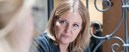 """""""Die Chefin"""": ZDF bestätigt siebte Staffel – Acht neue Fälle für Katharina Böhm alias Vera Lanz – Bild: ZDF / Michael Marhoffer"""