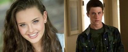 """Katherine Langford mit Hauptrolle in Netflix-Drama """"13 Reasons Why"""" – Dylan Minnette ebenfalls in Adaption von """"Tote Mädchen lügen nicht"""" – Bild: Nexus Production Group/ABC"""