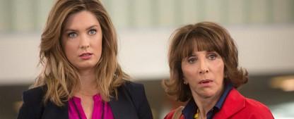 """NBC mit Trailern zu den neuen Comedys """"Great News"""", """"Trial & Error"""" – US-Sender stellt Frühlings-Comedys vor – Bild: NBC"""
