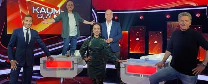 """""""Kaum zu glauben!"""" feiert 100. Folge mit Jubiläums-Specials – XXL-Abend für die beliebte NDR-Rateshow – Bild: Instagram/Stephanie Stumph"""