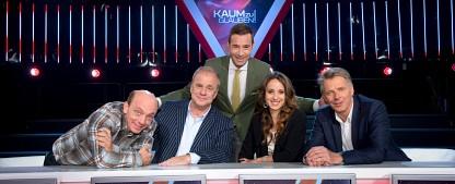 """Sonntagsquoten: """"Tatort"""" holt sich mit Wiederholung den Tagessieg – NDR-Gameshow """"Kaum zu glauben!"""" stellt neuen Quotenrekord auf – Bild: NDR/Thorsten Jander"""