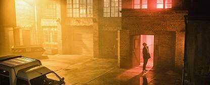 Tempel – Review – Erste Drama-Eigenproduktion für ZDFneo bietet kraftvoll zupackende Genrekost – von Gian-Philip Andreas – Bild: ZDFneo/Oliver Betke