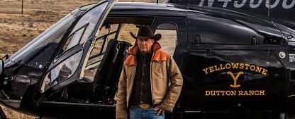 """""""Yellowstone"""": Paramount Network verlängert Prestigeserie mit Kevin Costner – Bester Serienstart der Sendergeschichte erhält zweite Staffel – Bild: Paramount Network"""