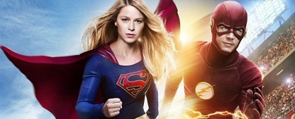 "CW-Boss Pedowitz verspricht episches DC-Crossover-Event – ""Arrow"", ""The Flash"", ""Supergirl"", ""Legends of Tomorrow"" wichtig für Sender – Bild: CBS"