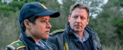 """""""Kidnapping"""": Krimi-Drama kommt im Oktober zu arte – Premiere der acht Folgen online und im TV – Bild: Martin Dam Kristensen"""