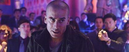 """""""Arrow"""": Kirk Acevedo steigt zum Hauptdarsteller auf – Drogenbaron Dragon auch Teil der siebten Staffel – Bild: NBC"""