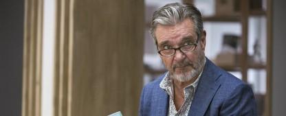 """Europäischer Krimi-Nachschub für Das Erste – """"Van der Valk"""" und """"Bäckström"""" werden adaptiert, """"Rebecka Martinsson"""" fortgesetzt – Bild: ARD Degeto/Yellow Bird/Jonath Mathew"""