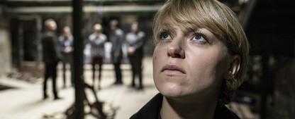 """Quoten: """"Kommissarin Heller"""" und """"Das Supertalent"""" dominieren den Samstag – Kai Pflaume-Quiz und WM-Fight auf Sat.1 ebenfalls erfolgreich – Bild: ZDF/Hannes Hubach"""