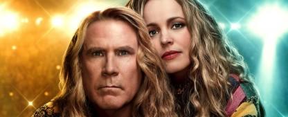 """Netflix veröffentlicht Trailer zu seinem Film """"Eurovision Song Contest: The Story of Fire Saga"""" – Comedy mit Will Ferrell blickt aus US-Sicht auf europäisches Musikereignis – Bild: Netflix"""