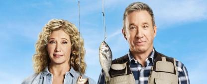 """""""Last Man Standing"""": Deutschlandpremiere von achter Staffel verschoben – Neue Folgen der Sitcom mit Tim Allen auf ProSieben – Bild: FOX"""