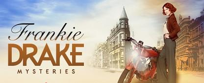 """Kanada: Zweite Staffeln für """"Pure"""" und """"Frankie Drake Mysteries"""" – Pay-TV-Sender Super Channel rettet abgesetztes Mennoniten-Drama – Bild: CBC"""