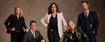 """""""Law & Order: SVU"""" geht bei NBC ins 19. Jahr – Neuer Deal für Mariska Hargitay, ein Showrunner verlässt die Serie – Bild: NBC"""