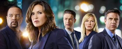 """VOX bringt Ende November """"Law & Order: SVU"""" zurück – 19. Staffel als Deutschlandpremiere am Freitagabend – Bild: NBC"""