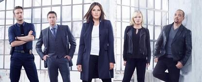 """""""Law & Order: SVU"""" & """"Chicago Med"""": Neue Folgen ab September bei VOX – Free-TV-Premieren der beiden US-Serien – Bild: NBC"""