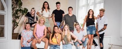 """""""Leben.Lieben.Leipzig"""": Neue RTL II-Soap startet im November – Neue Serie der Macher von """"Berlin – Tag & Nacht"""" und """"Köln 50667"""" – Bild: RTL II"""