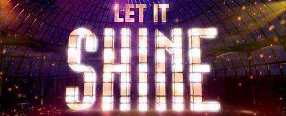 """""""Let It Shine"""": Gary Barlow und """"Glee""""-Star Amber Riley in neuer BBC-Musical-Castingshow – Band für Take-That-Musical wird zusammengestellt – Bild: BBC"""