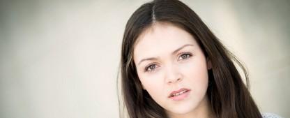 """Neue Hauptdarstellerin in der """"Lindenstraße"""" – 20-jährige Lilian Büchner ist ab Sonntag dabei – Bild: WDR/Steven Mahner"""
