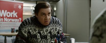 """""""Lilyhammer"""" erlebt Free-TV-Premiere im Oktober bei arte – Bond-Miniserie """"Fleming"""" und weitere Herbststarts – Bild: NRK/Netflix"""