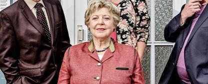 """""""GZSZ"""" will Marie-Luise Marjan, Willi Herren kehrt zur """"Lindenstraße"""" zurück – Neue Aufgabe für """"Mutter Beimer"""" in Sicht? – Bild: WDR/Thomas Rabsch"""