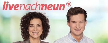 """""""Live nach Neun"""": ARD startet neues Vormittagsmagazin – Konkurrenz für """"Volle Kanne"""" im ZDF – Bild: WDR/Linda Meiers"""