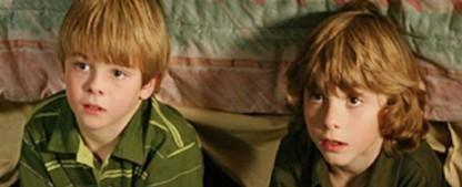 """""""Eine himmlische Familie"""": Sam-Camden-Darsteller Lorenzo Brino verstorben – Früherer Kinderdarsteller starb mit 21 Jahren nach Unfall – Bild: The WB"""