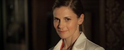 """""""Die Seelen der Nacht"""": Louise Brealey (""""Sherlock"""") schließt sich Fantasy-Serie an – """"Game of Thrones""""-Veteran Owen Teale ebenfalls mit dabei – Bild: BBC"""