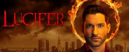 """Lebt """"Lucifer"""" weiter? Netflix interessiert an Fortsetzung – Streamingdienst in Gesprächen über sechste Staffel – Bild: Warner Bros. TV/Netflix"""