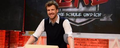 """Quoten: """"Luke! Die Schule und ich"""" kehrt mit Tiefstwert zurück – """"Let's Dance"""" markiert Staffeltief, ZDF mit Krimis und """"heute-show"""" stark – Bild: Sat.1/Willi Weber"""