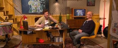 """""""Luke, allein zuhaus"""" endet, Scripted Crime-Dokus kommen – """"Richter & Sindera"""" und """"Grünberg und Kuhnt"""" ab nächster Woche – Bild: Sat.1/Screenshot"""