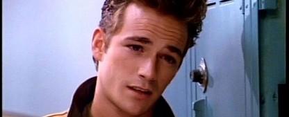 """Riverdale"": Luke Perry (""Beverly Hills, 90210"") spielt Archies Vater – Hauptrolle als Archie geht an Neuling KJ Apa – Bild: FOX"
