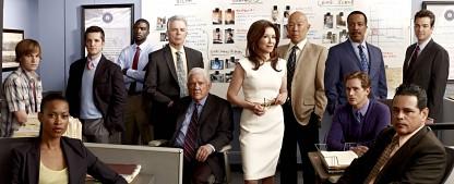 """""""Major Crimes"""": Finale Staffel erhält späte Free-TV-Premiere – VOXup zeigt sechste Staffel im Dezember – Bild: TNT"""