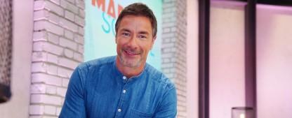 """Aus für """"Marco Schreyl"""": Daily-Talk-Comeback gescheitert – Schlechte Einschaltquoten am RTL-Nachmittag – Bild: TVNOW / Stefan Gregorowius"""