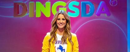 """Exklusiv: """"Dingsda""""-Neuauflage wird nicht fortgesetzt – Zurückgekehrter Spielshow-Klassiker endet nach einer Staffel – Bild: ARD/Max Kohr"""