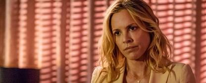 """""""Navy CIS"""" holt Maria Bello als neue Hauptdarstellerin mit an Bord – Forensische Psychologin legt sich mit Gibbs an – Bild: Amazon Studios"""